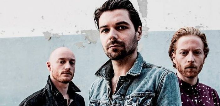 Nos Alive add Biffy Clyro to stellar line up