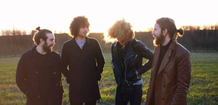 Band of the week: Glass Caves
