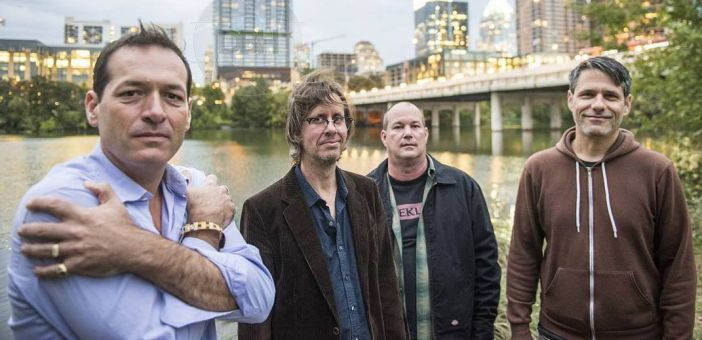 ATP Festival curated by Drive Like Jehu comes to Victoria Warehouse
