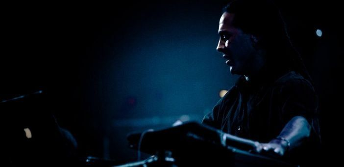 Roni Size interview: Full Circle