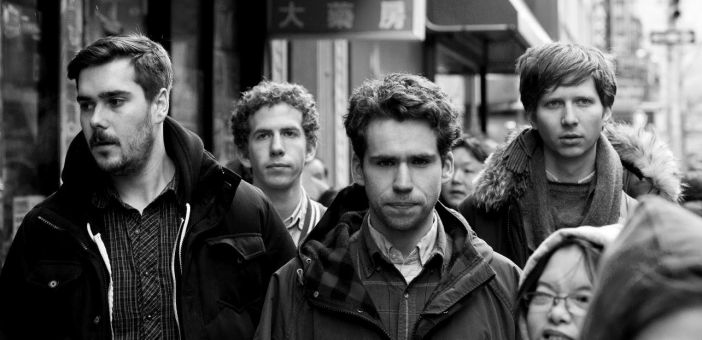 Parquet Courts 'Human Performance' review