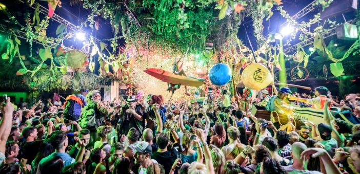 elrow reveals full line up for upcoming Space Ibiza season
