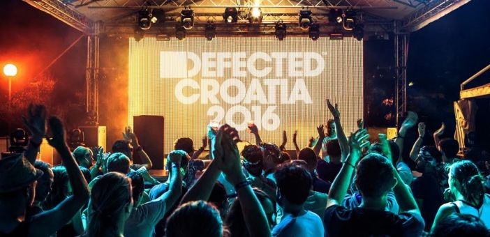 Defected Croatia Announces Full Programme