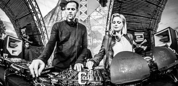 Adam Beyer and Ida Engberg to play all night long at Ministry of Sound