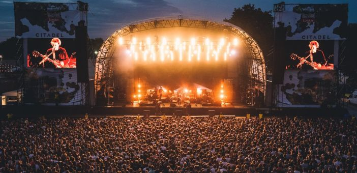 Citadel festival returns to London this summer