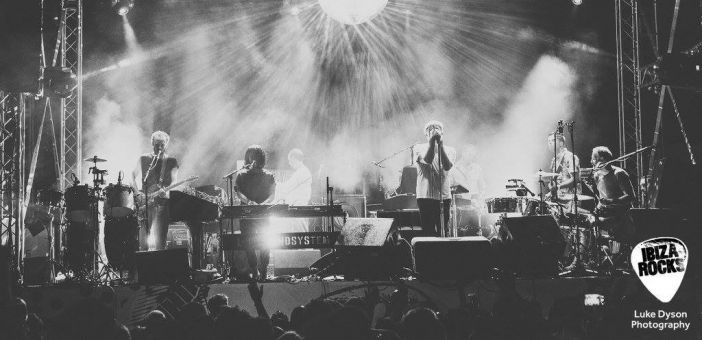 LCD Soundsystem at Ibiza Rocks' 11th Birthday Review