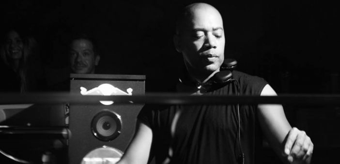 'Carl Craig & Sonja Moonear in the mix' review