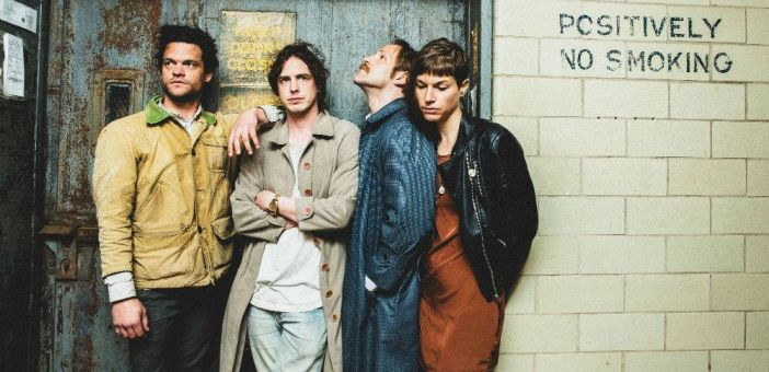 Broncho interview: I want to release stuff before it's finished