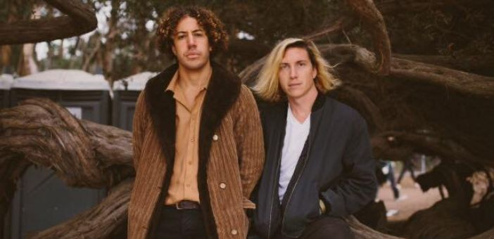 Lewis Del Mar interview: The sound of Rockaway Beach