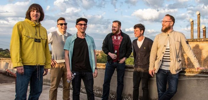 Smoove & Turrell announce Crown Posada tour to support upcoming album