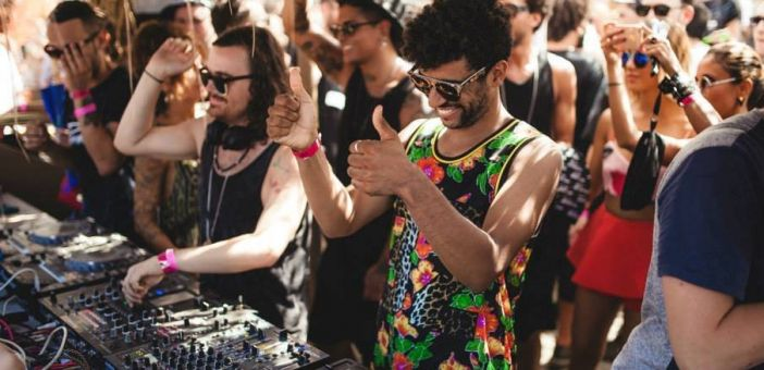Jamie Jones, Damian Lazarus and more to play Church in Leeds