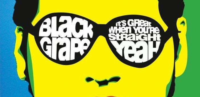 Win a rare three disc deluxe edition of classic Black Grape album