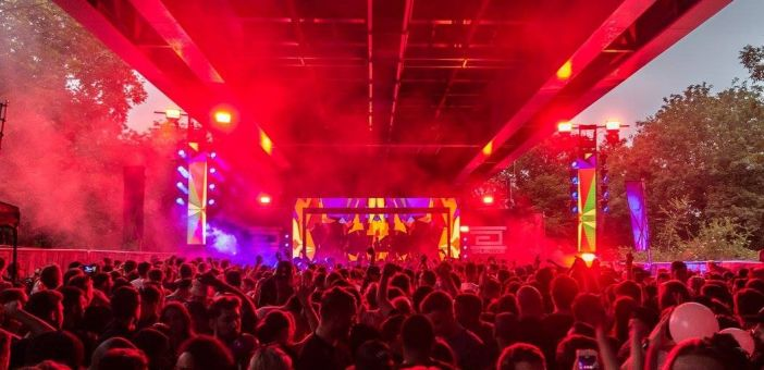 Adam Beyer and Ben Klock announced for Junction 2 Festival