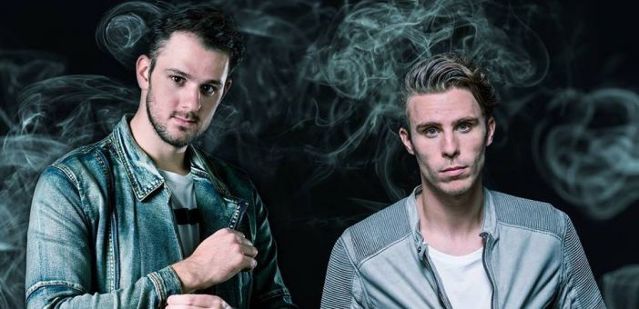 Lost in Time Presents Life In Color with Nicky Romero and W&W