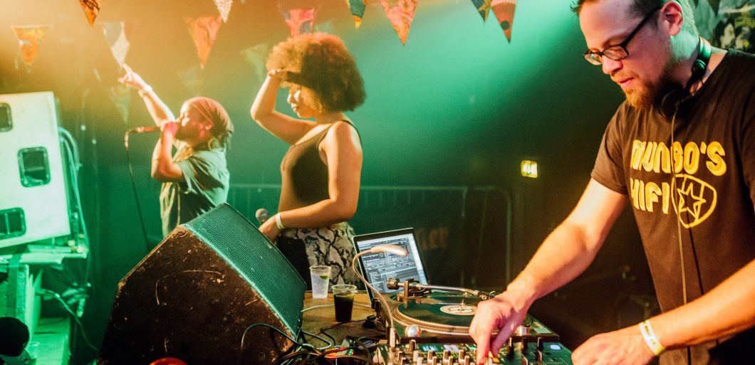 Wee Dub festival returns to Edinburgh in 2017