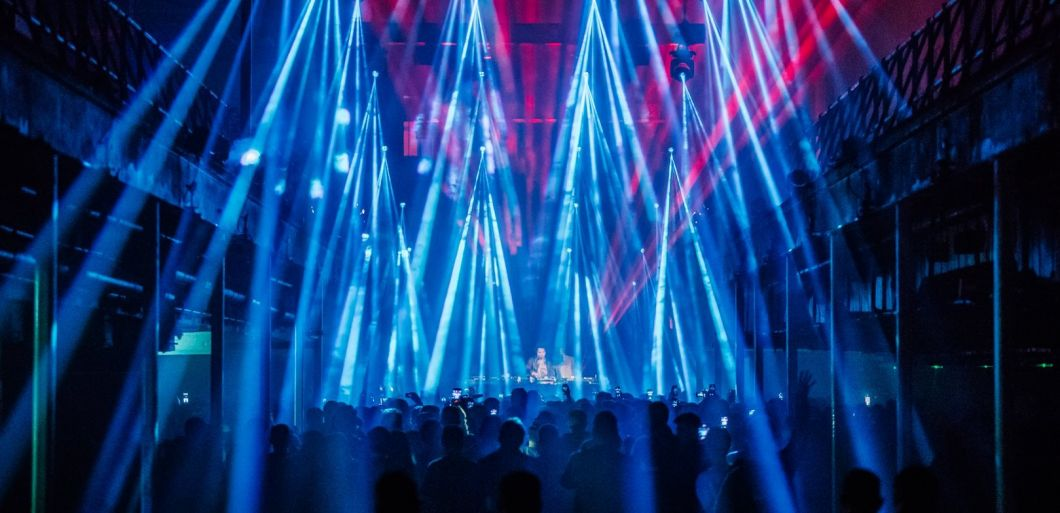 Printworks London Launch Extravaganza review