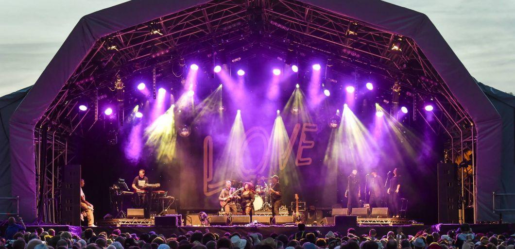 Love Supreme festival 2017 reveals incredible line up