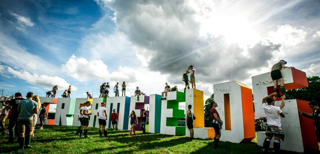 Creamfields 2017 reveal massive line up