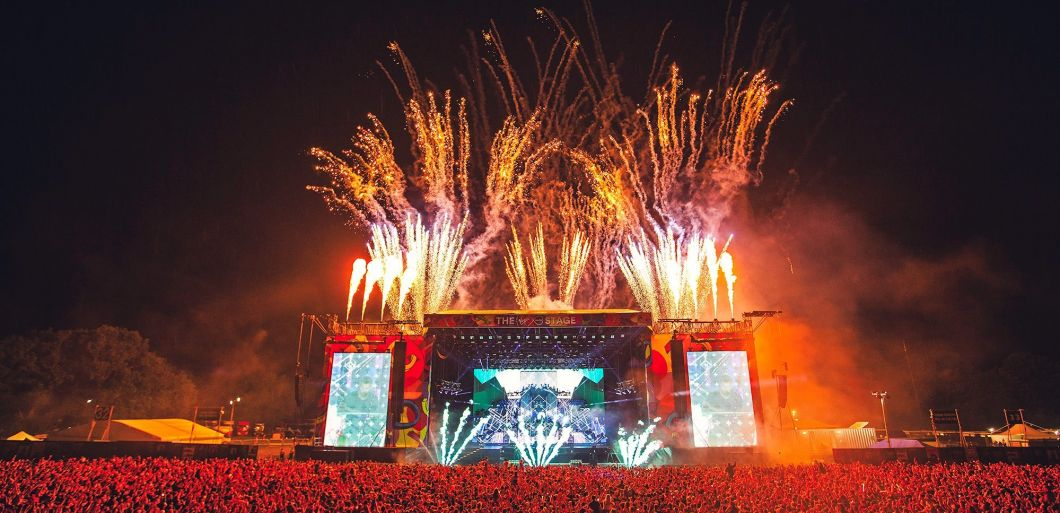 V Festival 2017 line up unveiled