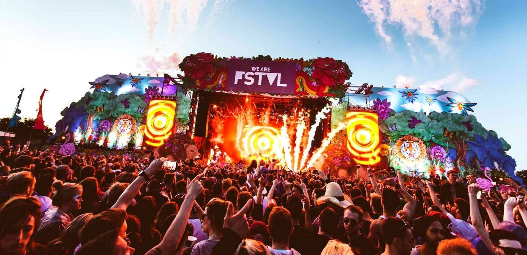 Five of the best acts at We Are FSTVL 2017