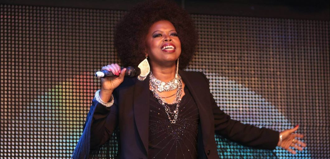Joyce Sims celebrates album anniversary with live dates