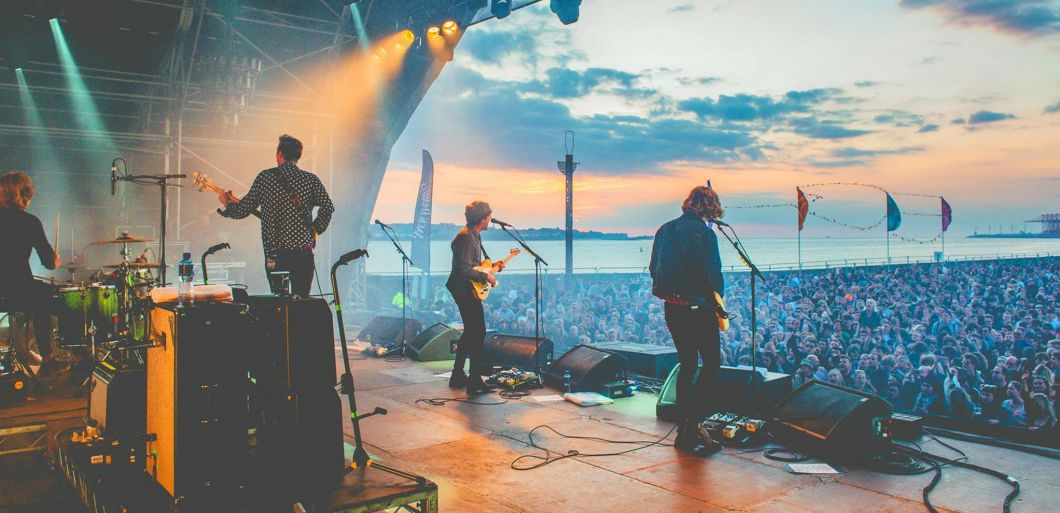 Five of the best acts at Liverpool Sound City 2017
