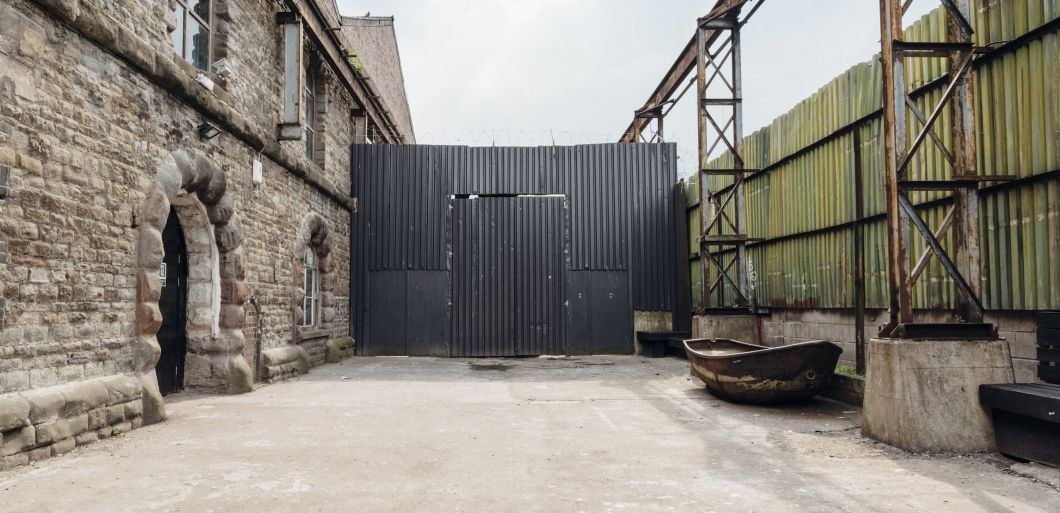 Jeff Mills, Seth Troxler and more announced for Yard Open Air Bristol
