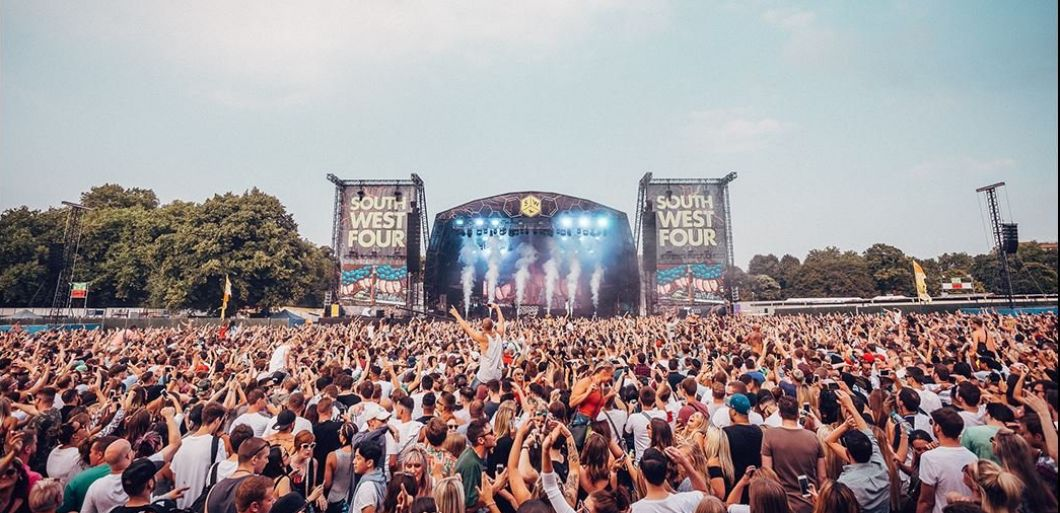 SW4 Festival announce brand new Sunday stage