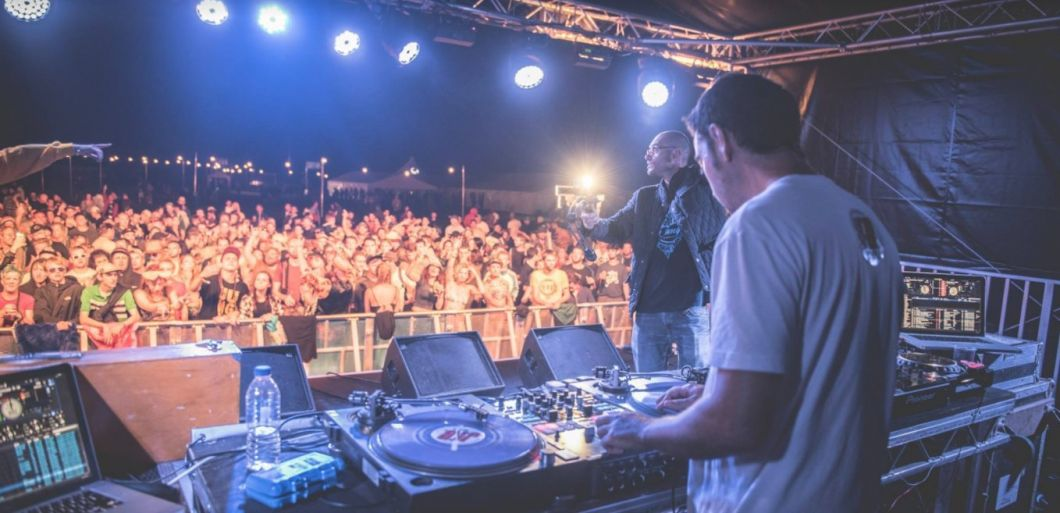 Dance music dons in line for field Trip Festival 2017