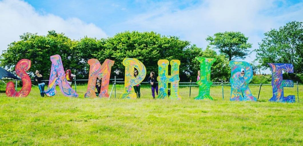 Crazy P, Flamingods and more in line for Samphire Festival this summer