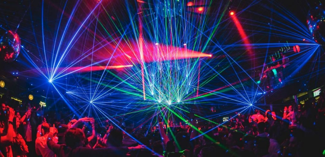 Gatecrasher to host classical event in October