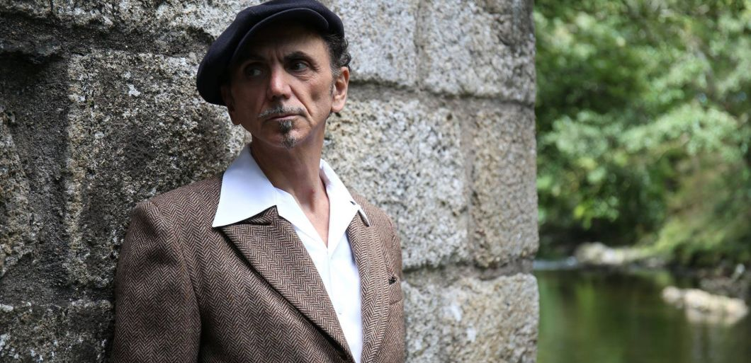Kevin Rowland interview: Searching For The Young Soul Rebel