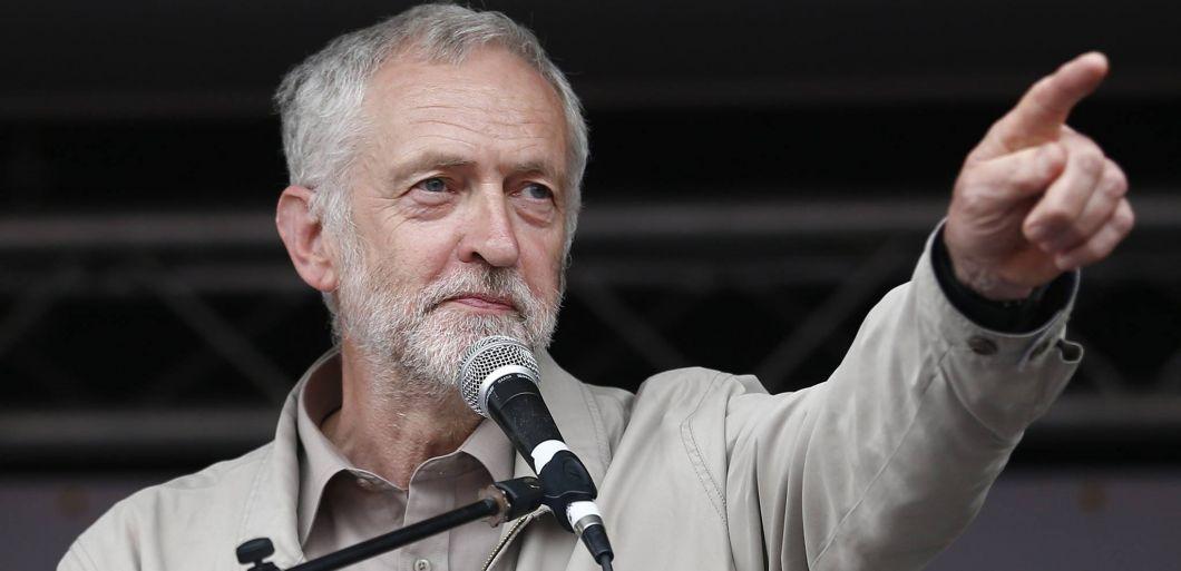 Jeremy Corbyn set to introduce Run The Jewels at Glastonbury Festival 2017