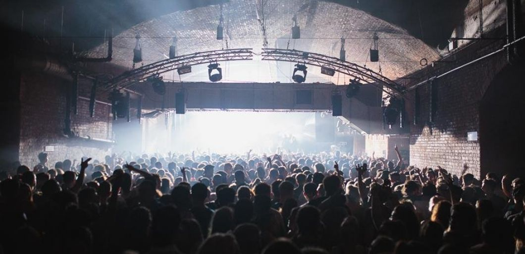 Opening Warehouse Project line up announced