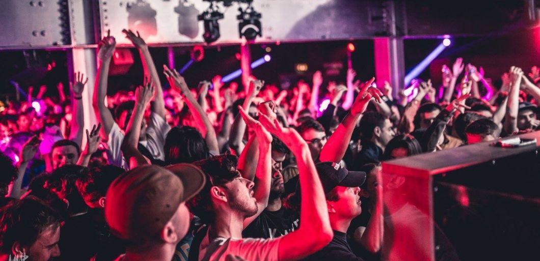 Ben Klock, Todd Terje and Mark Knight confirmed for Underground Liverpool