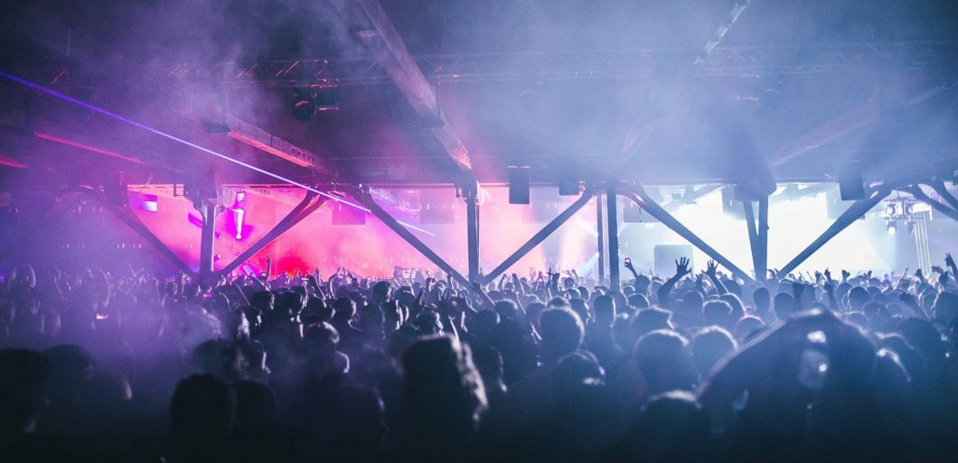Drumcode Halloween returns to Tobacco Dock