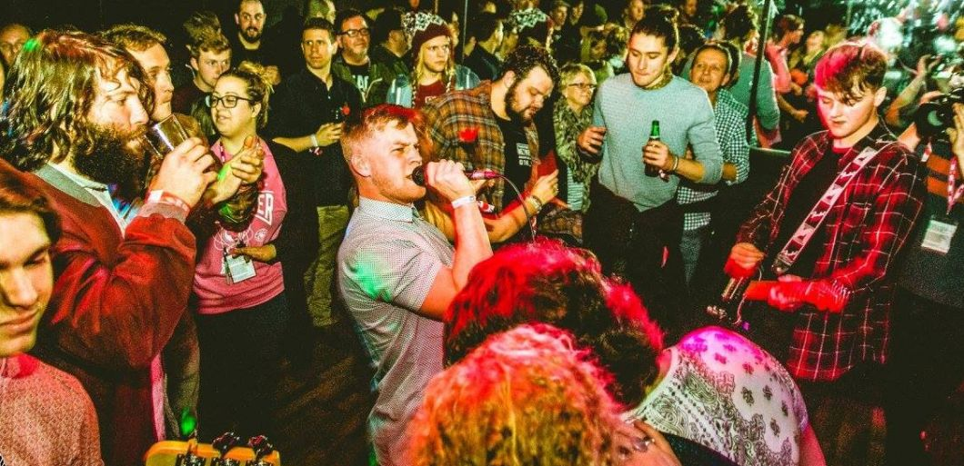Cardiff's Swn Festival announces 2017 line up