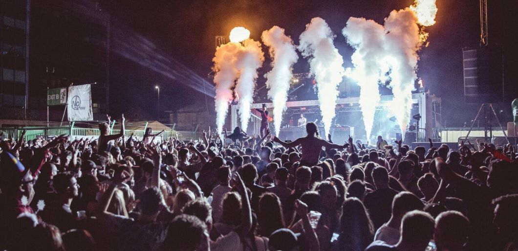 Win VIP Mint Festival tickets and a £100 bar tab