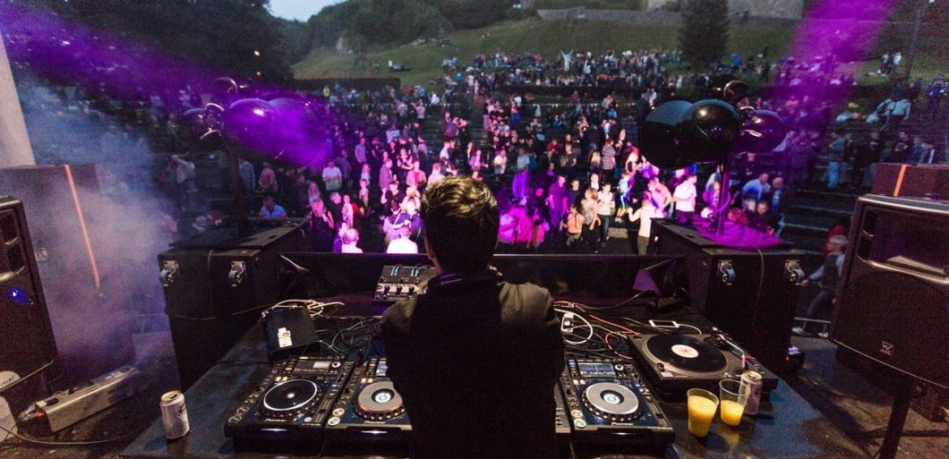 Skiddle to live stream from Beats Cancer festival 2017