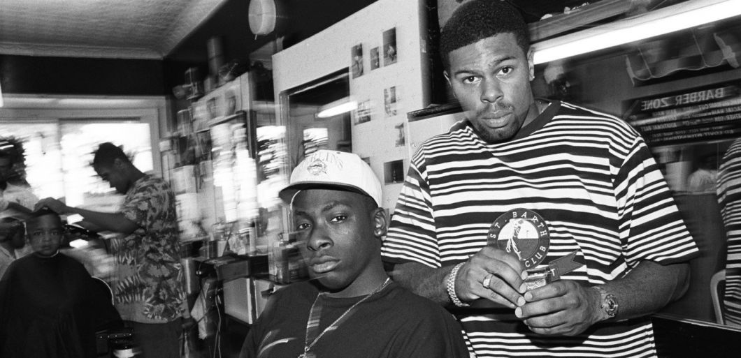 Pete Rock and CL Smooth bring classic hip hop to the UK in October
