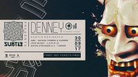 Subtle Launch with Denney