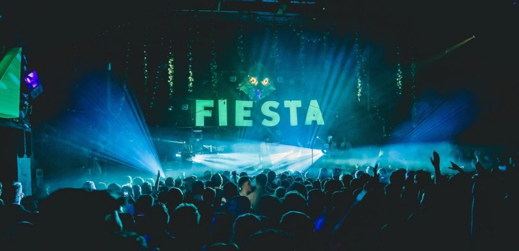Fiesta Bombarda and WAH bring Congo Natty and more to Liverpool all dayer