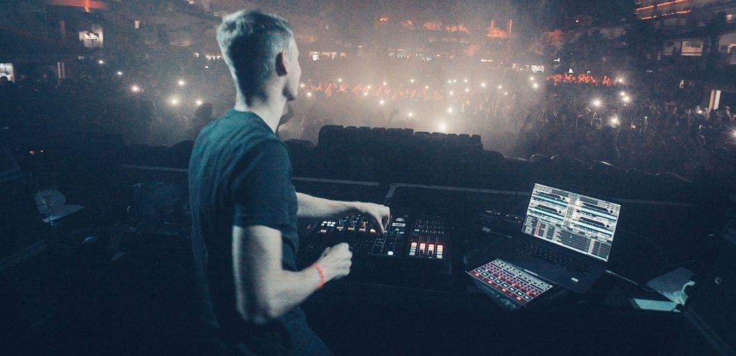 DJ Mag lines up Joris Voorn for Brighton session