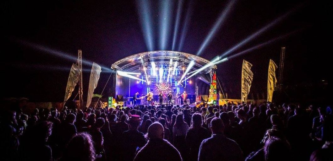 Solfest returns to Cumbria in 2018
