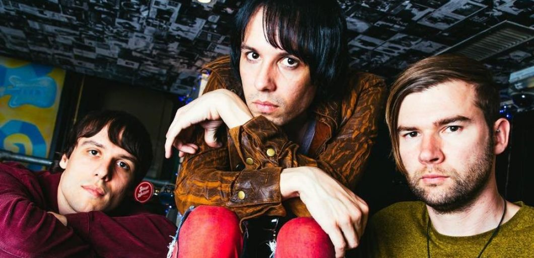 The Cribs bring new record to North West date