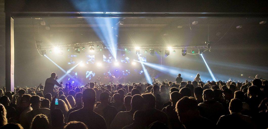 Tom Zanetti & J Hus confirmed for Bassfest NYE