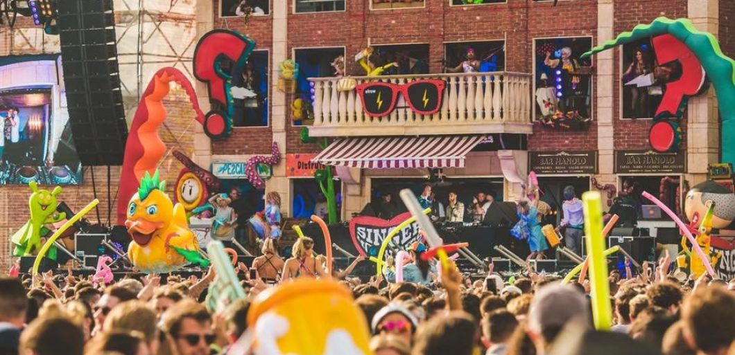 elrow London tickets now on sale