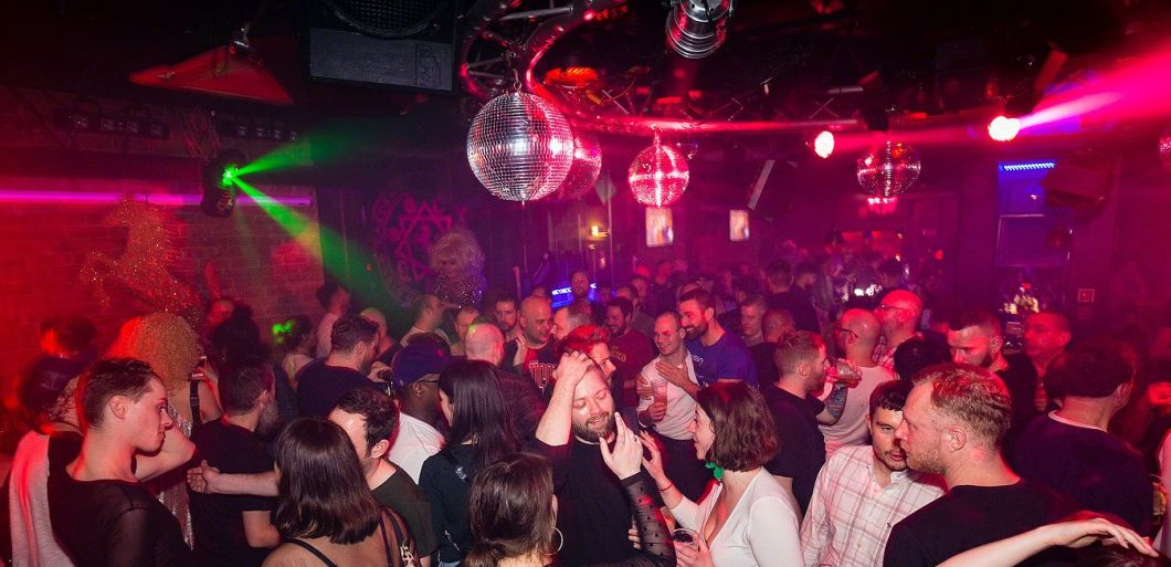 Horse Meat Disco head to Manchester for New Year's Eve