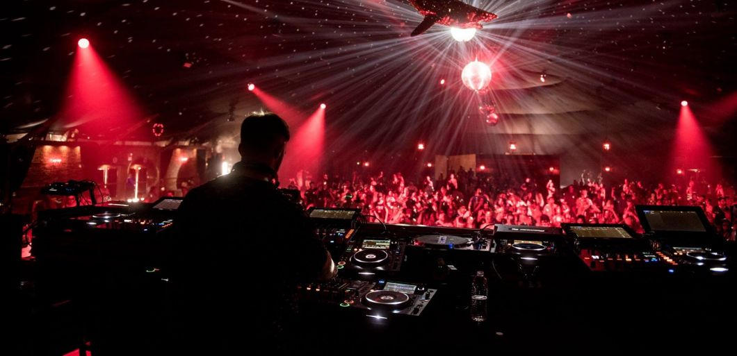 Patrick Topping announces huge Manchester show