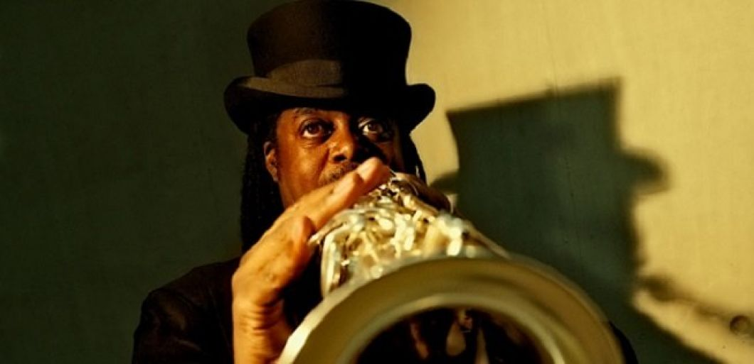 Get details of Courtney Pine tickets